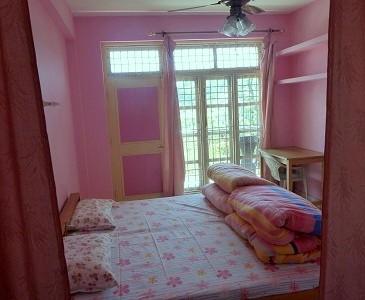 Accommodation facilities
