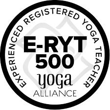ERYT 500