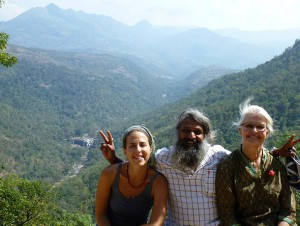 tours of dharamsala yoga course