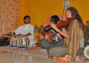 teacher training in india