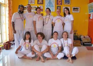 yoga teachers trainnig india
