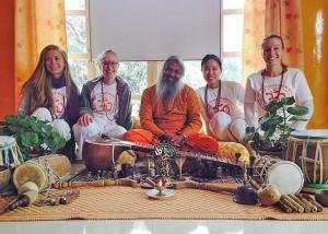 500 hour yoga teacher training india