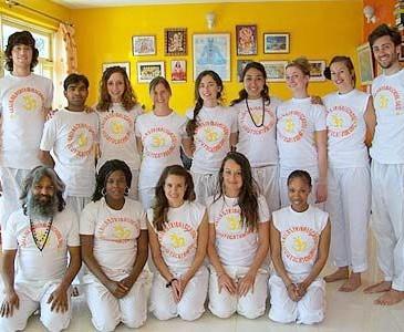 300 Yoga Teacher Training