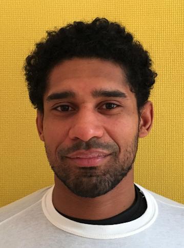 5) Rodrigo Otavio Lima Fernandes