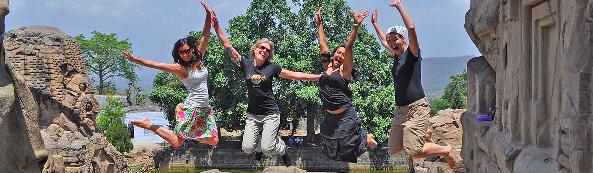 1 week yoga course in dharamsala