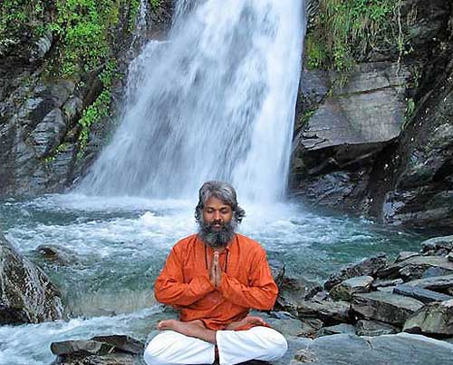 meditation courses in dharamsala