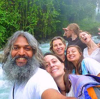 best yoga teacher in india