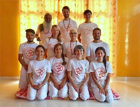 yoga classes by yogi sivadas