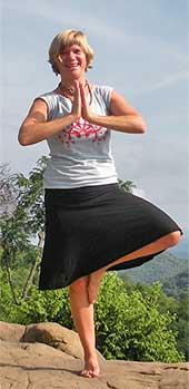 yoga in dharamsla